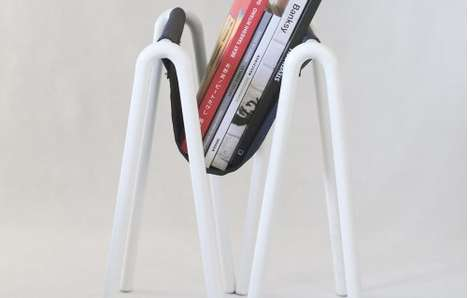 pAnco Stool
