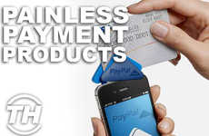 Painless Payment Products
