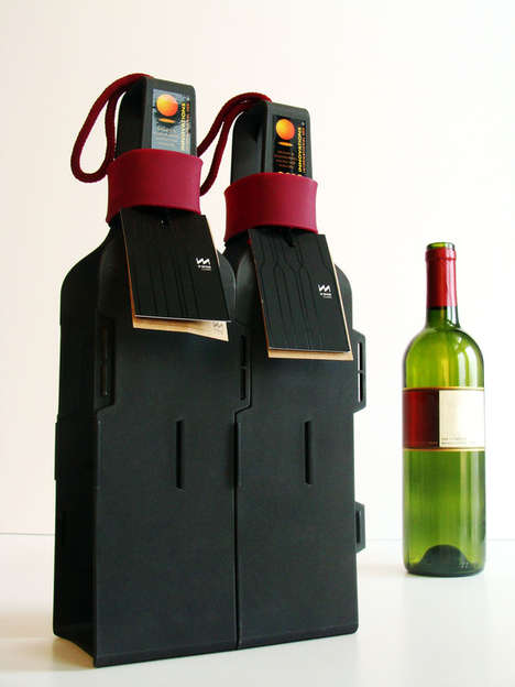 Re-Wine Classic Packaging