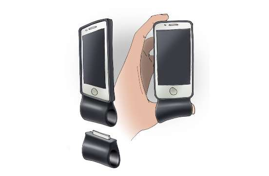 Clinical Smartphone Accessories