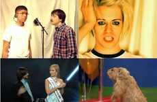 Rockstars Parody Viral Videos