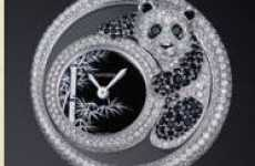 Childish Luxury Watches -  Cartier Animarie