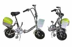 Top 10 Motorized Bicycles
