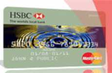 7 Green Credit Cards + HSBC ecosmart MasterCard