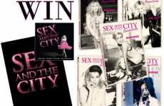 WINNERS: TrendHunter.com Sex & The City Contest