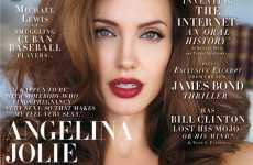 Fashionable Pregnancies - Angelina Jolie's Vanity Fair Interview