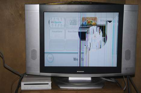 Wii Damage Prevention