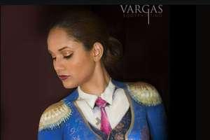 John Vargas' Work