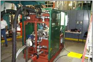 ElectroTherm Green Machine