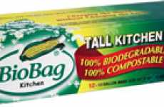 Compostable Corn Bags - BioBags