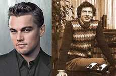 Uber Geek Biopics - Leonardo DiCaprio as Atari Founder