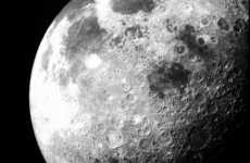 Sculpting with Moon Dust