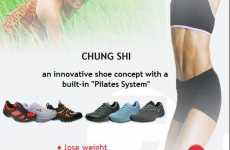 Weightloss Shoes