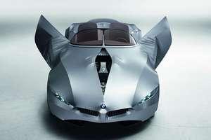 BMW GINA Light Visionary
