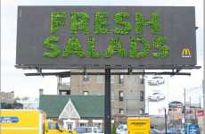 McDonald's Growing Fresh Salads Ad
