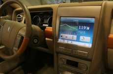 Cars That Monitor Sugar Levels - M-POWERED Car for Diabetic Drivers