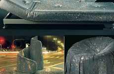 Swarovski Crystals Furniture