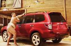 Sexy Sumo Wrestlers (UPDATE)