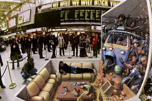 The Work of Kurt Wenner