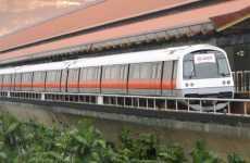 Perpetual Passenger Train