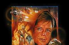 Premonitory Sci-Fi Fan Art