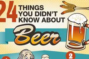 The 24 Facts You Didn't Know About Beer Graph is Startling