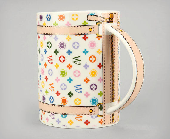 Coffee Mug Handbags