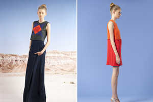The Carleen Spring 2013 Collection is Perfect for Spring
