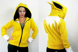 Take a Peek at These Pokemon Hoodies from Rarity's Boutique