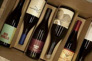 PHENOL55 Lets User Store Their Wine Collection Offline for Easy Acccess