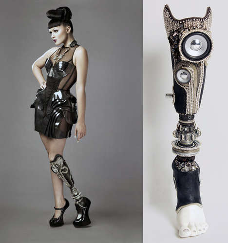 alternative limb project