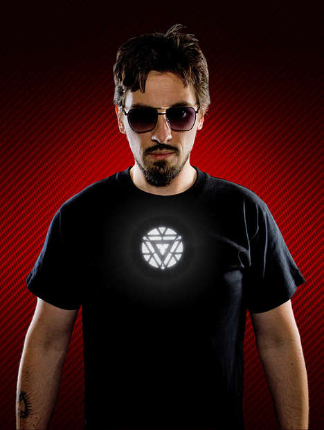 ironman tee-shirt