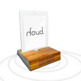 Houd Passive speakers