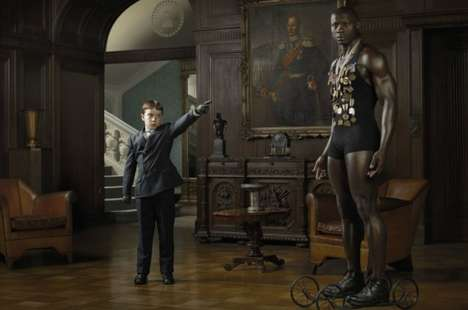 Berlin by Erwin Olaf