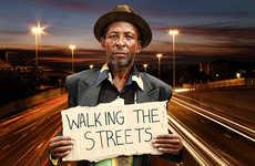 African Neighborhood Portraits