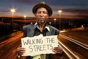 Walking the Streets by Tyler Dolan Captures African Lifestyles
