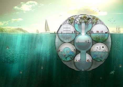 Bloom Phytoplankton Farm