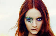 Wondrous War Paint Editorials