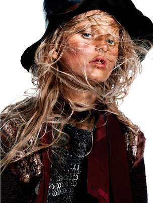 Haute Hobo Editorials