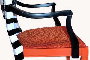 The Gladys Embodies a Modern Chair Design that Grabs Attention