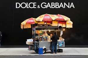 Natan Dvir Compares Realities in His New York City Street Photography
