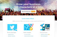 Business Educating Social Media