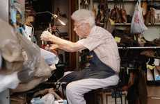 Historic Shoemaking Films
