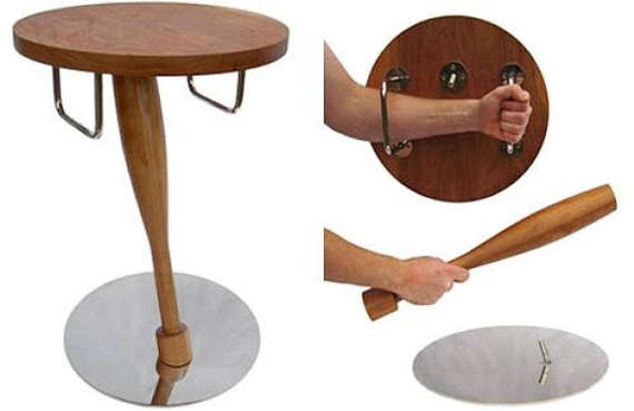 Self-Defense Night Stands