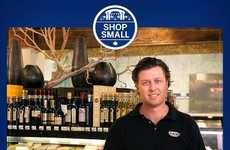 American Express 'Shop Small' Campaign Champions Local Businesses