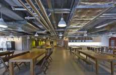 100 Dynamically Designed Offices