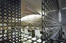Modernized Monumental Eateries