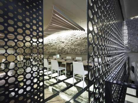 NYU Restaurant by IM Lab
