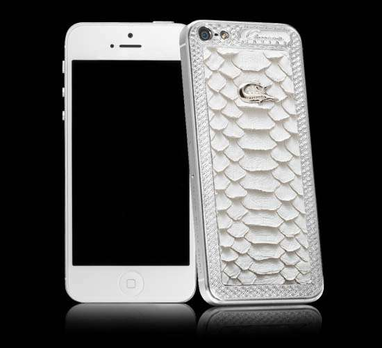 $4,500 Bedazzled Phone Cases
