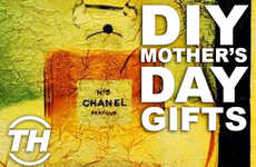 Armida Ascano Discusses DIY Mother's Day Gift Ideas
